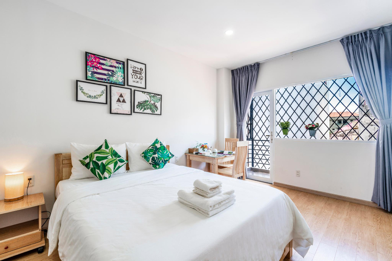 Linkly Home, Quận 1