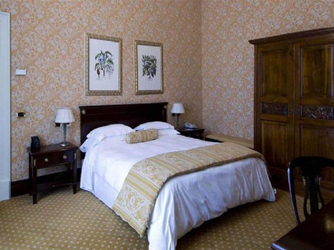 Grand Hotel Villa Igiea, Palermo