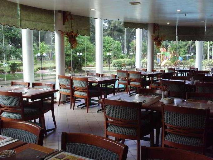 De Rhu Beach Resort Kuantan, Kuantan