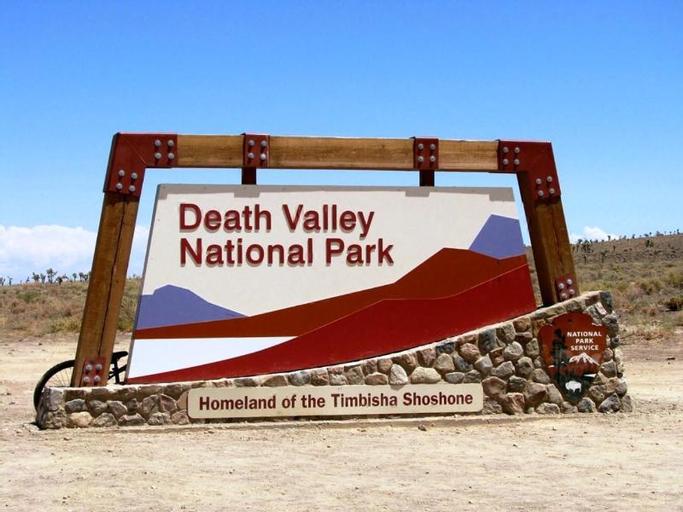 Motel 6 Beatty - Death Valley, Nye