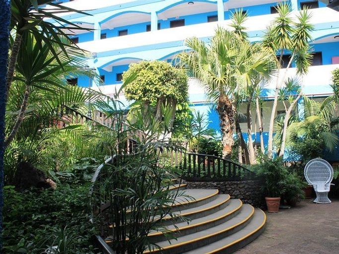 Rocamar Lido Resort, Santa Cruz