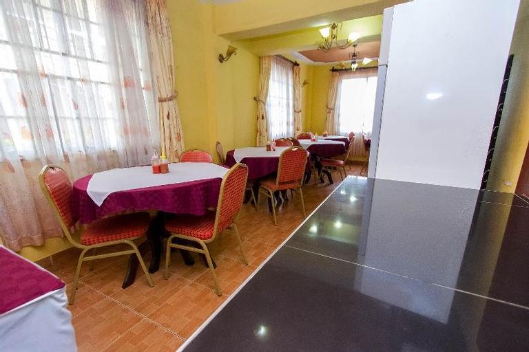 Homeland Hotel, Kisumu East