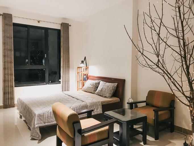 Free NETFLIX Simple and Modern Apartment (SECC), Quận 7
