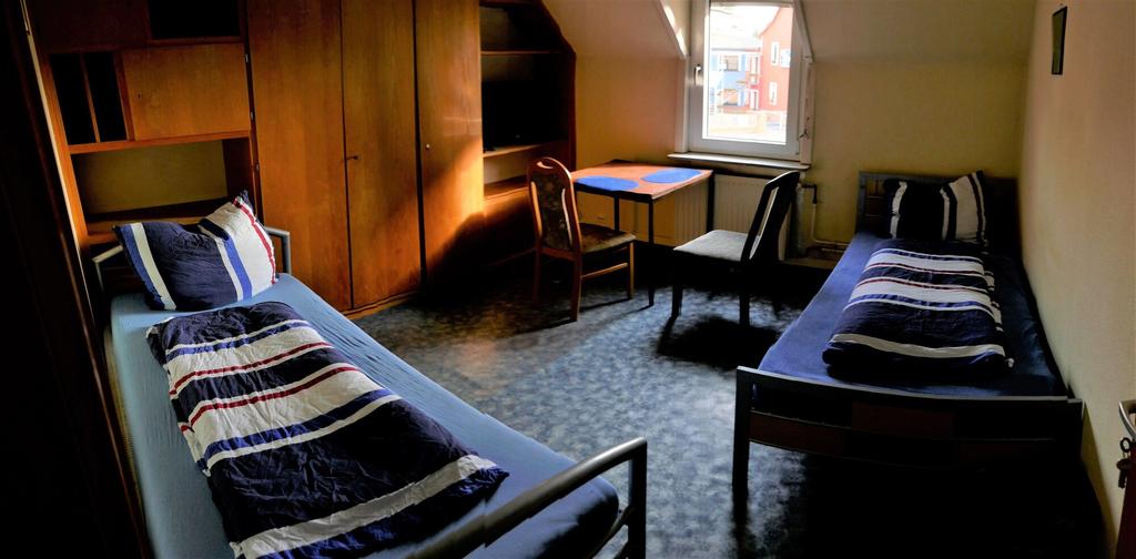 Gästehaus Schröder Kelsterbach 2, Groß-Gerau