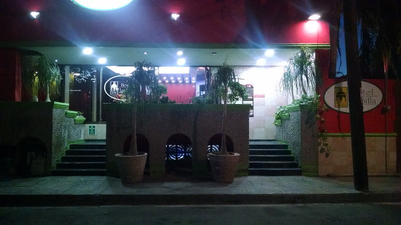 Hotel La Silla, Monterrey