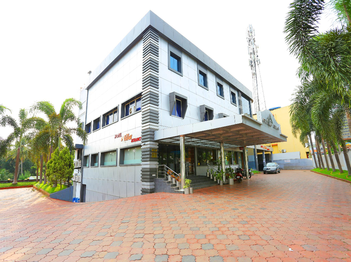 Capital O 37928 Nila Residency Hotel, Palakkad