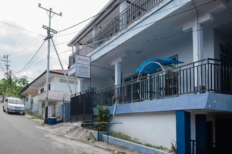 Ayadeara Guesthouse, Balikpapan