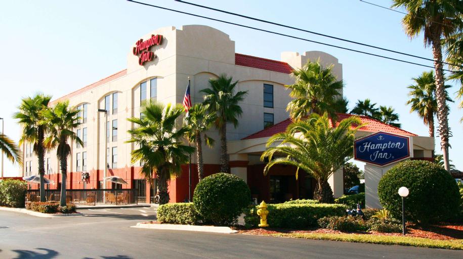 Hampton Inn St. Augustine - I-95, Saint Johns