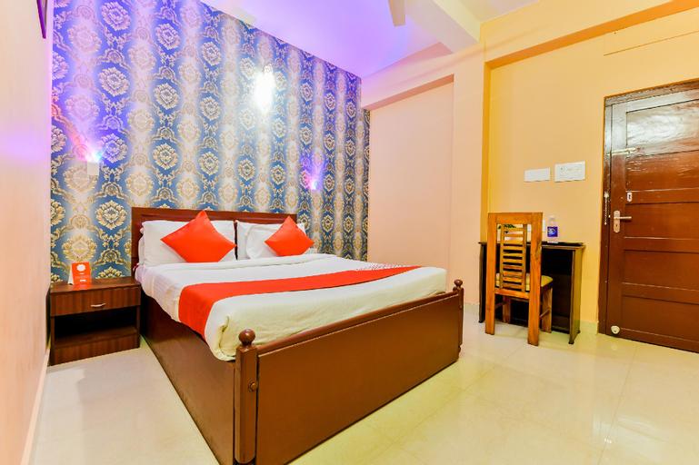 OYO 18938 Hotel Mars, Ernakulam