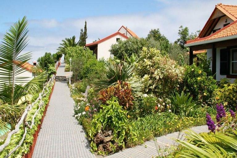 Quinta da Quebrada, Santana