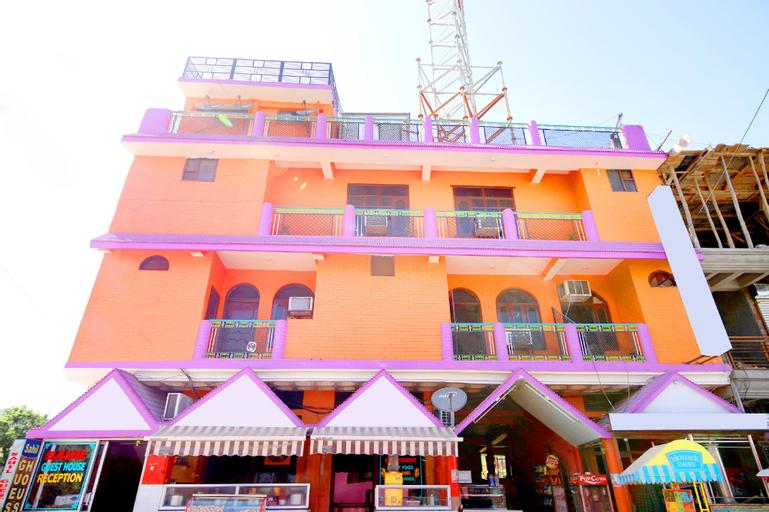 OYO 38115 Sahil Guest House, Bilaspur