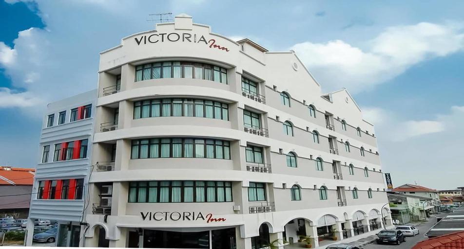 Victoria Inn Hotel, Pulau Penang