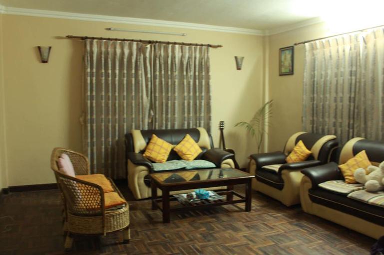 My Sweet Home, Bagmati