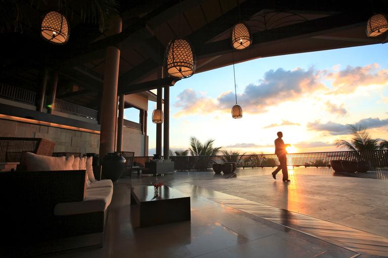 InterContinental Mauritius Resort Balaclava Fort,
