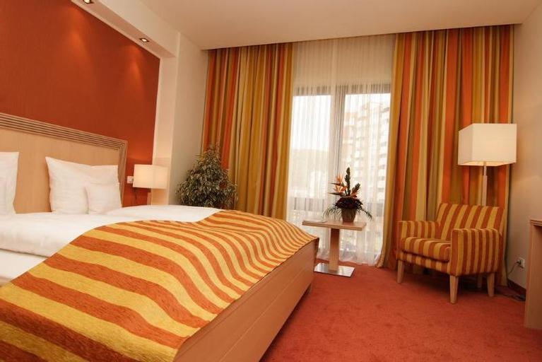 Best Western Rogge Hotel, Resita
