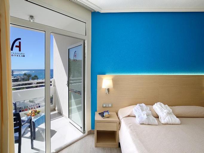 Hotel Troya, Santa Cruz de Tenerife