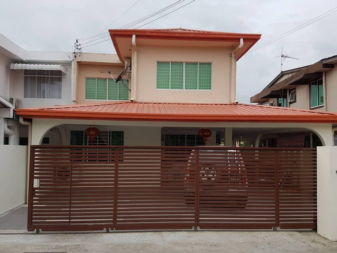 SINGA ANGSA HOUSE, Kota Kinabalu