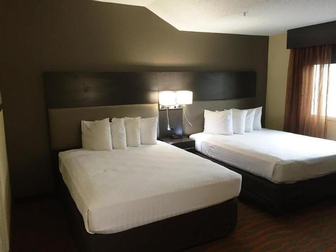 MainStay Suites Pelham Road, Greenville