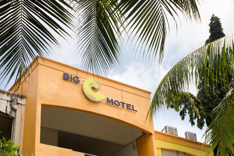 BIG C Motel Langkawi, Langkawi