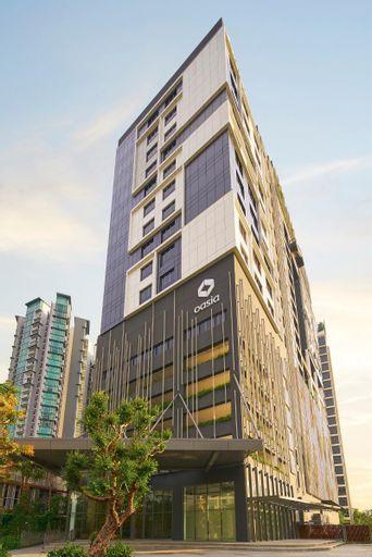Oasia Residence, Singapore, Clementi