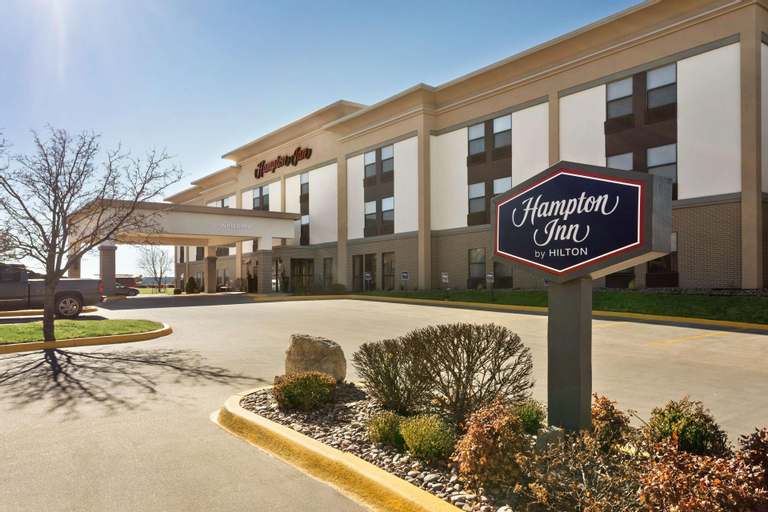 Hampton Inn Wichita East, Sedgwick