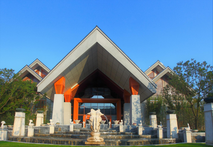 Huzhou Dreamlohas Resort, Huzhou