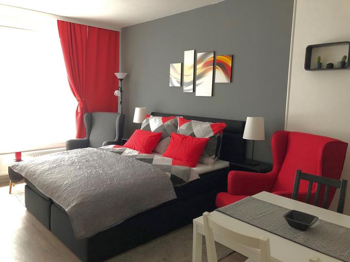 RS Apartments, Olomouc