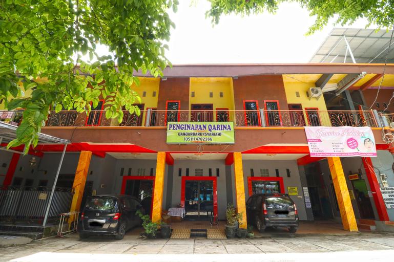 Penginapan Qarina Syariah, Banjarbaru