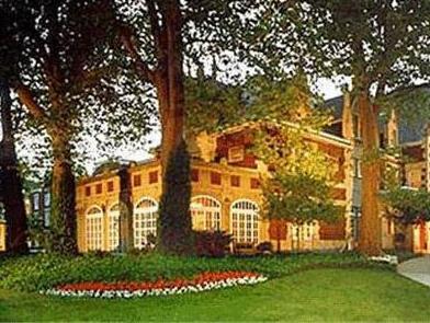 The Glidden House, Cuyahoga