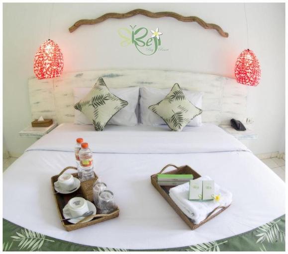 Beji Bay Resort, Karangasem