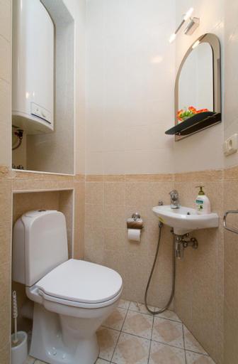 Almateya Apartments, Shevchenkivs'kyi