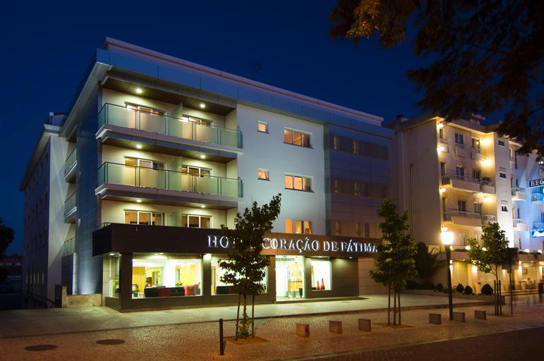 Hotel Coracao De Fatima, Ourém