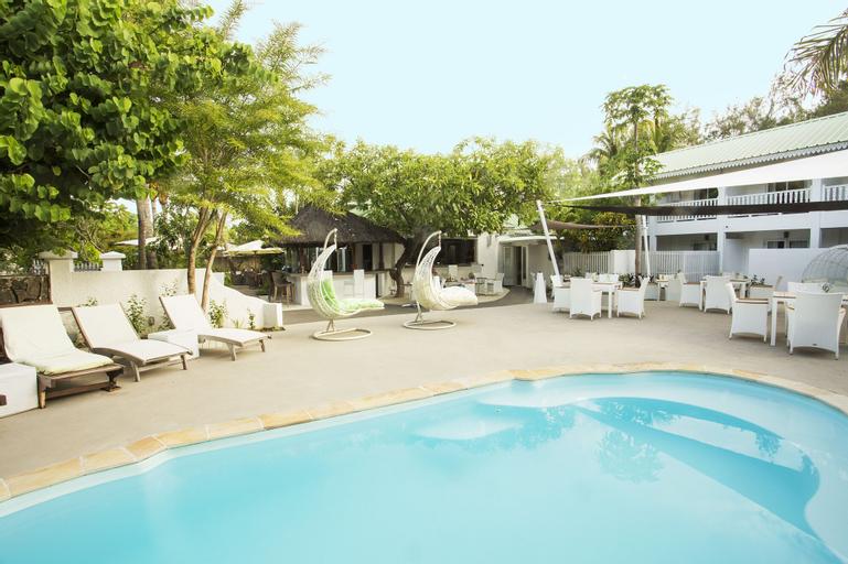 Esprit Libre Restaurant & Guest House,