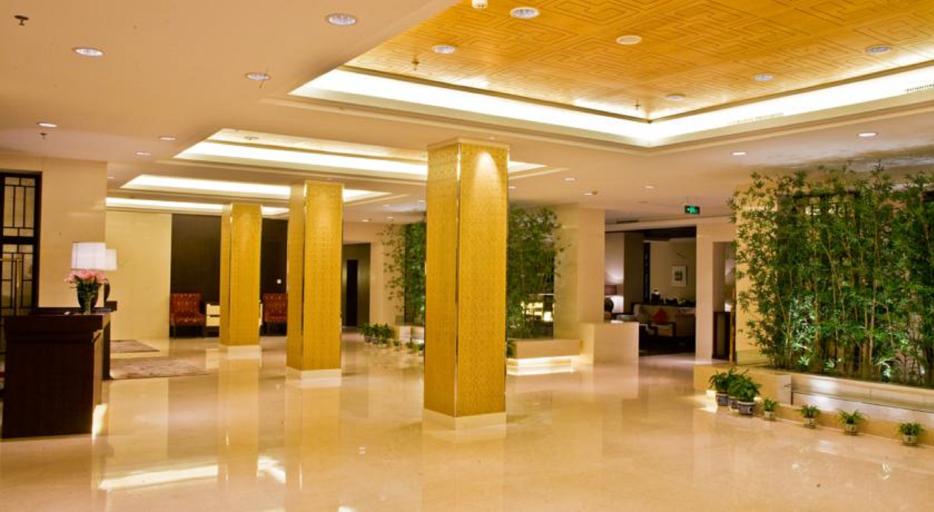 Jin Jiang Nanjing Hotel, Nanjing