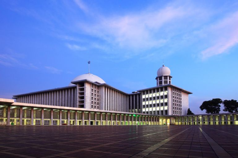 Petogogan Residence Deluxe Room 4, Jakarta Selatan
