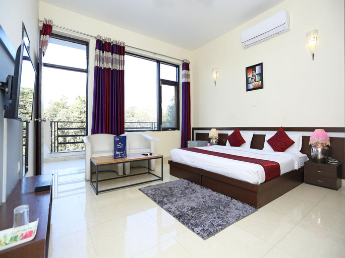 OYO 9488 IStay Serenity Villa, Gurgaon