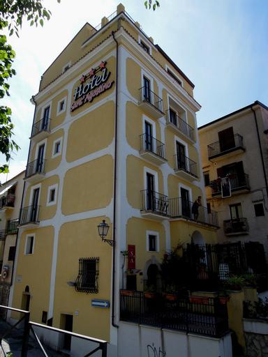 Sant'Agostino, Cosenza