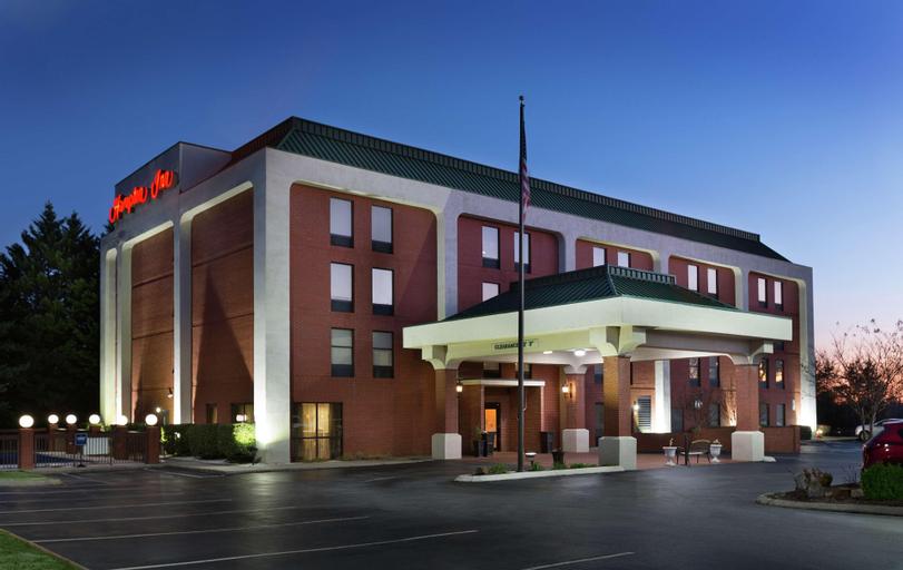 Hampton Inn Greenville/Travelers Rest, Greenville