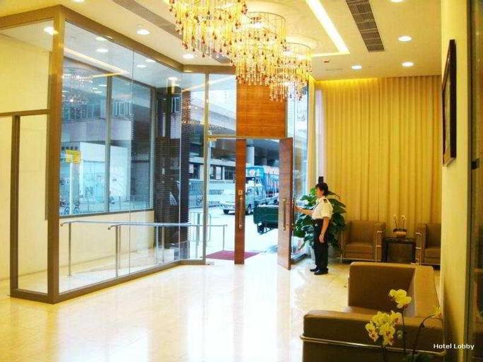 Olympic Terrace Suites, Sham Shui Po