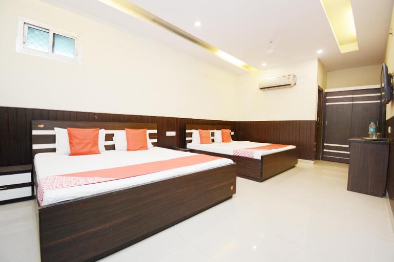 OYO 38734 Anand Residency, Yamunanagar