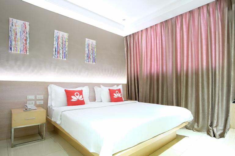 ZEN Premium Dela Chambre Hotel Manila, Manila
