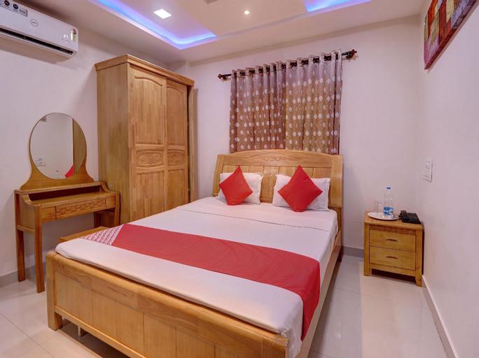 OYO 875 Eyrie Suites, Bangalore