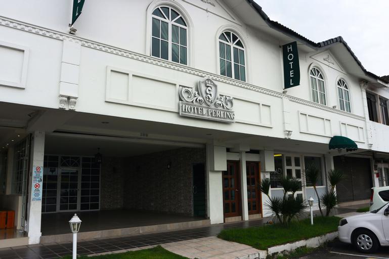 Hotel Perling by VE Vantage, Johor Bahru