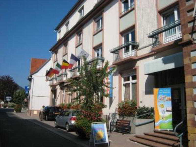 Hotel Majestic Alsace, Bas-Rhin