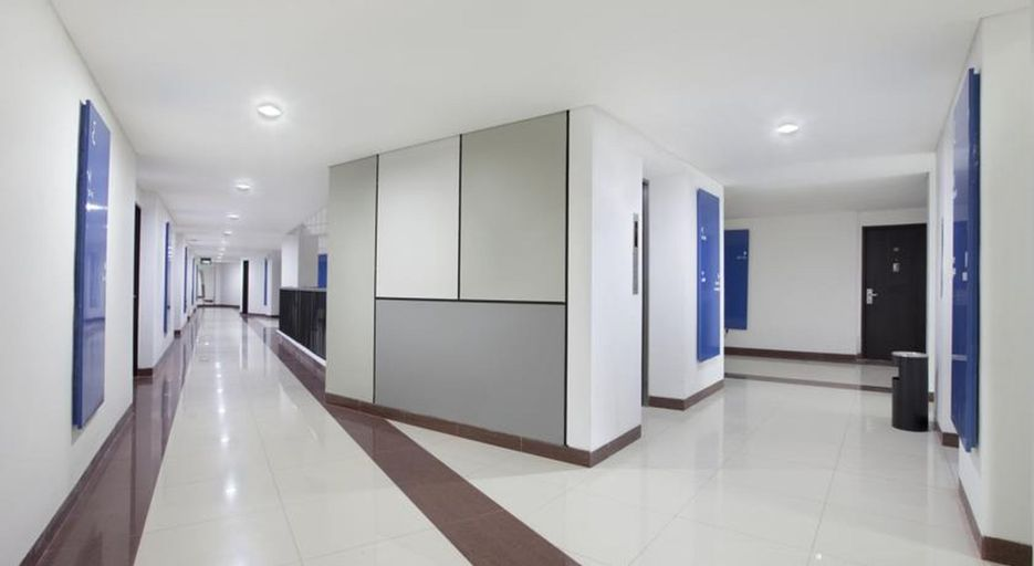 Amaris Hotel Bandara Soekarno Hatta, Tangerang