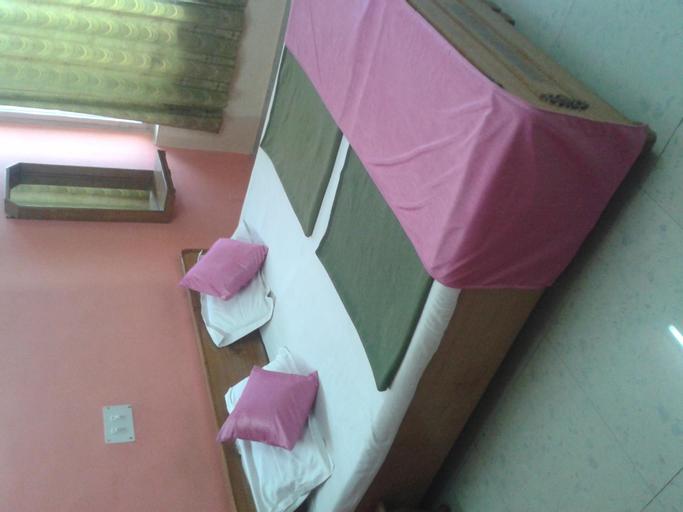 Hotel Hamsafar, Mandi