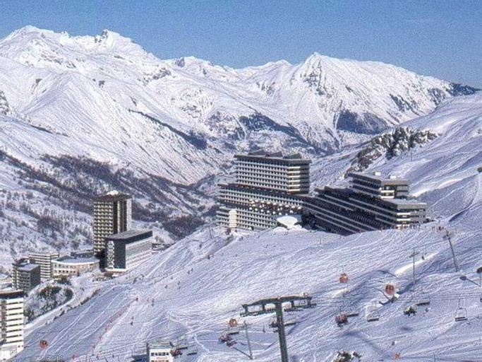 Club Du Soleil Pierre Blanche, Savoie