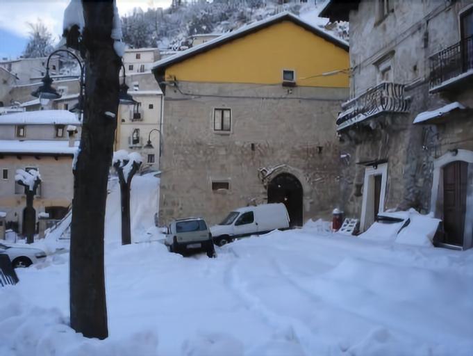 Hotel Il Maniero, L'Aquila