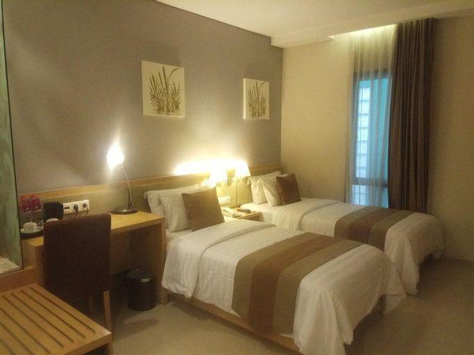 Gandasari Hotel-Resto-Cafe, Bandung