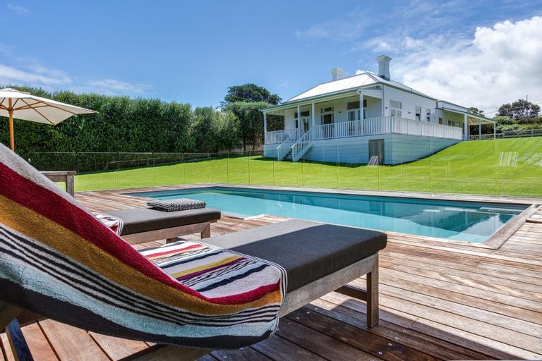 Luxury on Boroondara, Mornington P'sula - South